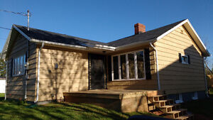 $ 85,000 4 BDR HOUSE IN OLEARY NEWLY RENOVATED