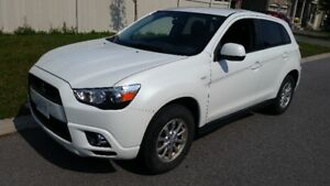 2012 Mitsubishi RVR SUV, 4x4, AWC***safety included***