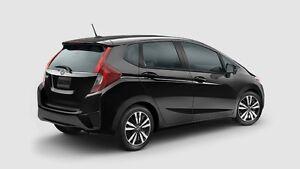Honda Fit - Nissan Versa - Mazda 3 Hatchback