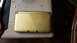 3DS The Legend Of Zelda 25th Anniversary Limited Edition