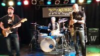 English drummer looking for uptown 'funk' band