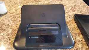 HP Universal Notebook Stand with USB ports 30$ OBO