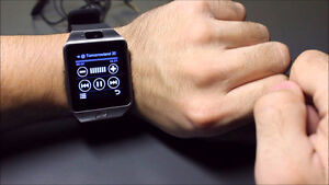 DZ09 BLUETOOTH SMART WATCH London Ontario image 1