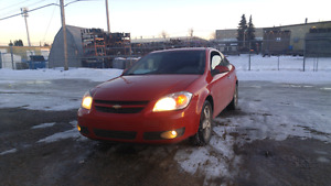 2010 Chev Cobalt with Sunroof!