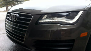 2014 Audi A7 3.0 8sp Tiptronic Technik