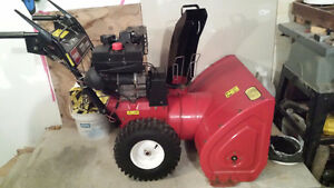 Toro Snowblower Peterborough Peterborough Area image 1