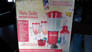 Party bullet