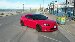 Scion tc RS 8.0 trd