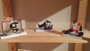 Statuettes d hockey