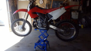 01 cr250r trade for 450f