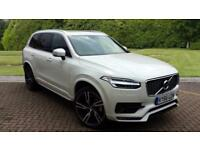 2016 Volvo XC90 2.0 D5 PowerPulse R DESIGN 5dr Automatic Diesel Estate