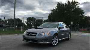 2008 Subaru Legacy SPEC B LIKE NEW, FAST SELL! PRICE DROP!