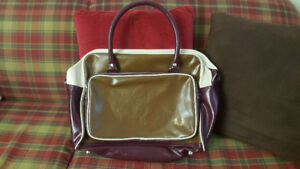 Fred Perry Bag (Brand New)