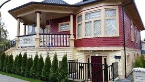 Brand New Luxurious Heritage Home $2800