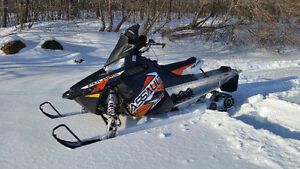 Polaris 800 assault 144 2013