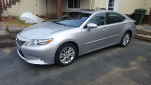 Immaculate  Conduction 2014 Lexus 350ES