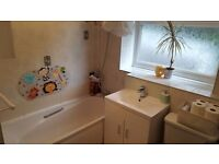 Double room in lovely clean spacious flat