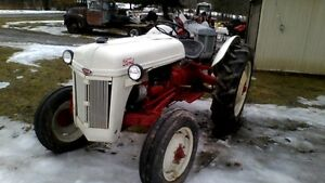 Tractor Ford 8N Nice Shape, Runs Well $1999.OBO