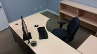 Airdrie Office space for rent