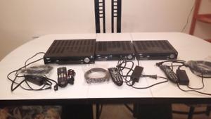 Terminal HD et enregistreur de Bell