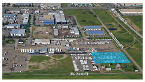 Multiple Yard Lease Options Available