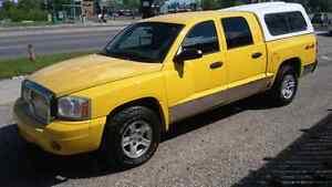 2006 Dodge Dakota  4/4