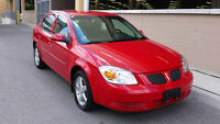 2009 Pontiac G5 SE Sedan.AUTO.AIR. CERTIFIED.WARRANTY