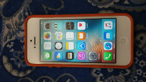 Apple iphone 5 16 gig for sale