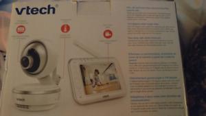 Vtech Baby Pan&Tilt Video Monitor