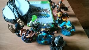 Skylander Swap Force Xbox 360