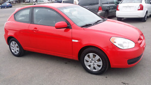 2010 hyundai ACCENT SPORT aut AIR