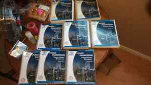 CPET 4TH Class Power engineering digital package