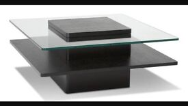 DFS Hong Kong style coffee table