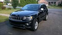 2014 Jeep Grand Cherokee Limitée VUS