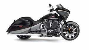 2016 Victory Magnum   (Price Reduced)