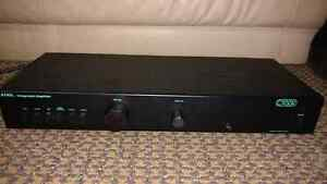 Creek 4140 amplifier