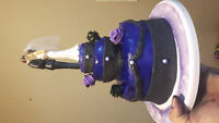 QUINTE CAKE BOSS.GREAT WEDDING CAKES FOR LESS $$