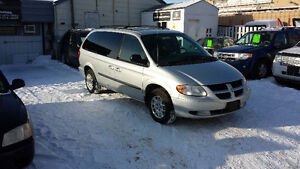 Dodge Grand Caravan Sport *MECHANICALLY SOUND, DRIVES LIKE NEW*
