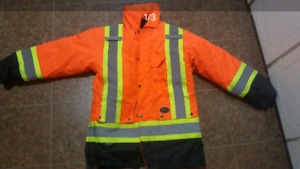 Insulated 3 peice pioneer suit