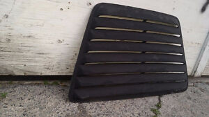 1971-1980 Ford Pinto/Mercury Bobcat Rear Louvers Belleville Belleville Area image 2