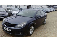 Vauxhall/Opel Vectra 1.8i VVT ( 140ps ) 2008MY SRi