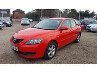 2008 Mazda Mazda3 1.6 TS 12 MOT 2 Onwers Excellent Condition Bargain