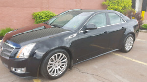 2010 Cadillac CTS AWD **REDUCED $2000. NOW 9700***
