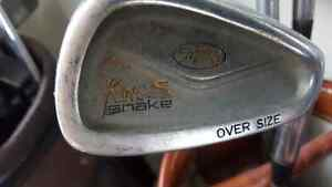 Used golf clubs London Ontario image 1