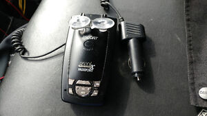 9500ix Escort Passport Radar Detector Mint