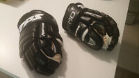 GANTS HOCKEY TPS 15'' senior
