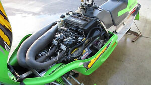 Looking for zr 800 engine