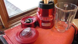 Cuisinart Smart Power Deluxe Blender