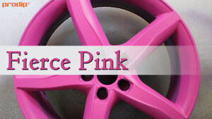 Plastidip Fierce Pink