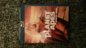Beneath the Planet of the Apes bluray
